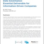 Data Governance White Paper
