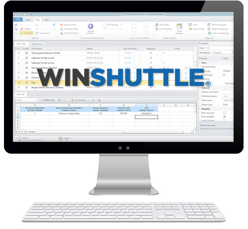 Winshuttle